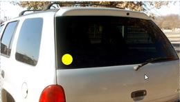 yellow_dot_car